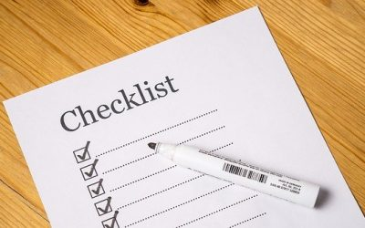 Moving House Checklist  – What To Do Before And After You Move
