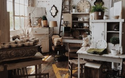 How to Move Antique Furniture To Your New Home